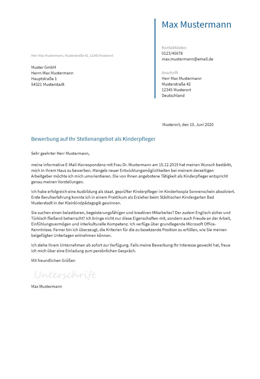 Vorlage bewerbung weiterführende schule 12+ bewerbungsschreiben