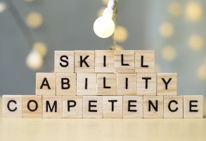 Skill Ability Competence