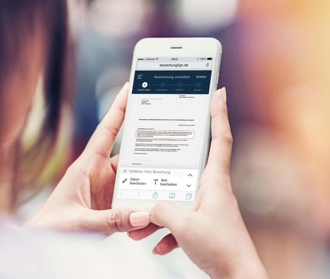Beliebte Bewerbungsvorlagen Anschreiben Lebensläufe Bewerbung2gode